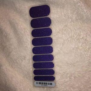 Half sheet Jamberry retired style Stargazing 🌟🔭